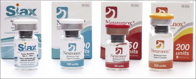 Medytoxin / Neuronox® | Clinical Gate