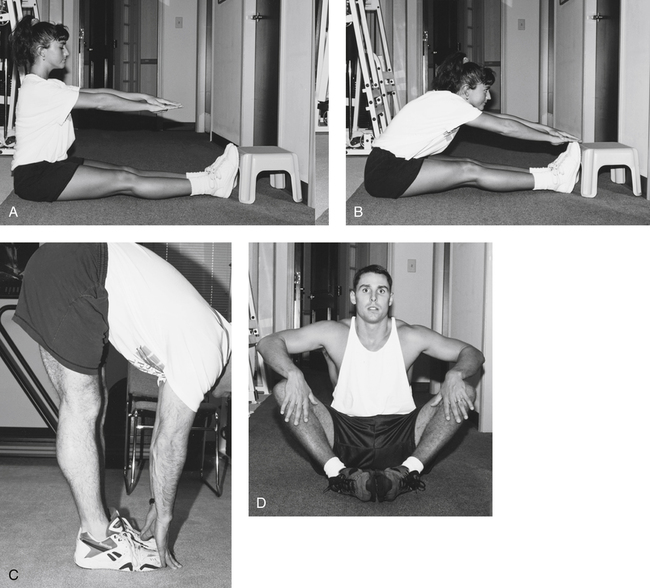 Flexibility and Stretching   Clinical Gate