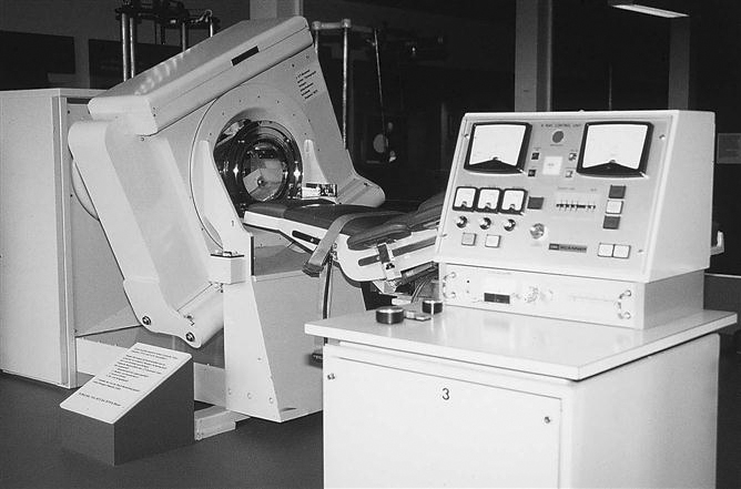 emi ct scanner Culture how the beatles funded the ct scan money from the beatles' success convinced emi to let one of its engineers pursue independent research.